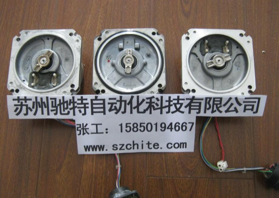 伺服电机编码器维修